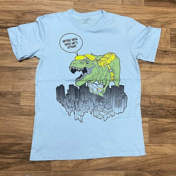 The Children's Place Tee